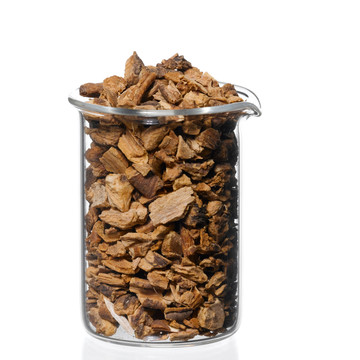 Gentian Root Cut 20g