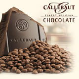 Callebaut Couveture Milk Callets 33.6% 1Kg Bag