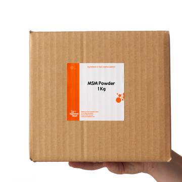 MSM Powder 1Kg Bag