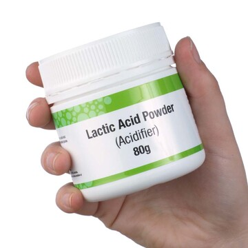 Lactic Acid Powder 80g