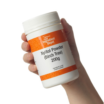 Xylitol Powder 200g
