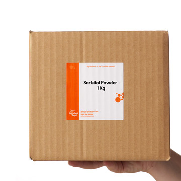 Sorbitol Powder 1Kg Bag