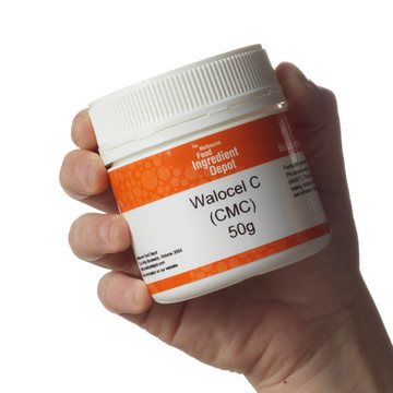 Walocel C (CMC) Powder 50g