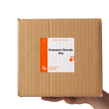 Potassium Chloride Powder 1.5Kg Bag