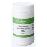 Magnesium Gluconate (USP) Powder 400g