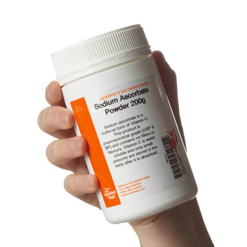 Sodium Ascorbate Powder 200g