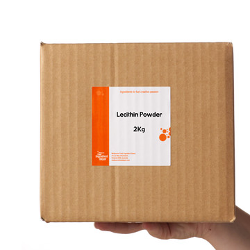Lecithin Powder GMO Free 2Kg