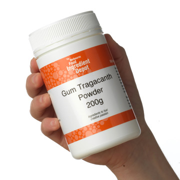 Tragacanth Gum Powder 200g