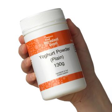 Yogurt (Yoghurt) Powder - Plain 130g