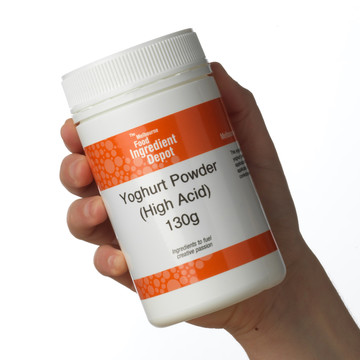 Yogurt (Yoghurt) Powder - High Acid 130g
