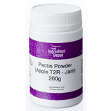 Pectin (Apple -T2R) Powder 200g