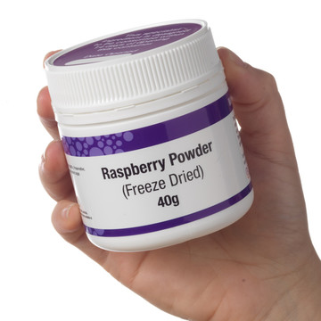 Raspberry Powder (FD) 40g