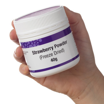 Strawberry Powder (FD) 40g