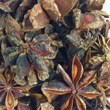 Star Anise Whole & Pieces 80g