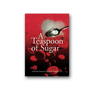 A Teaspoon of Sugar (ebook) - Malcolm Burnett