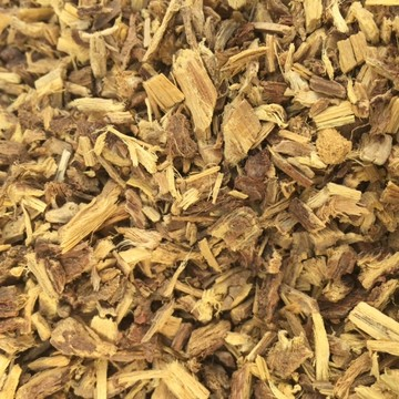 Licorice Root Cut 20g