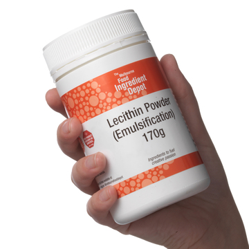 Lecithin Powder GMO Free 170g