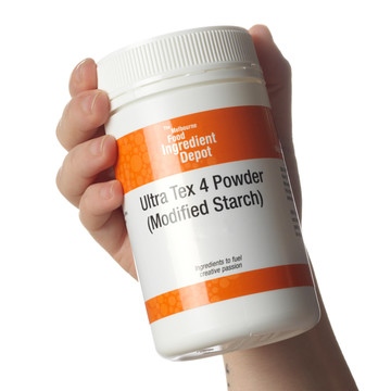 Ultra Tex 4 Starch Powder 160g