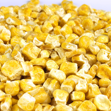 Corn Kernels Whole (Freeze Dried)