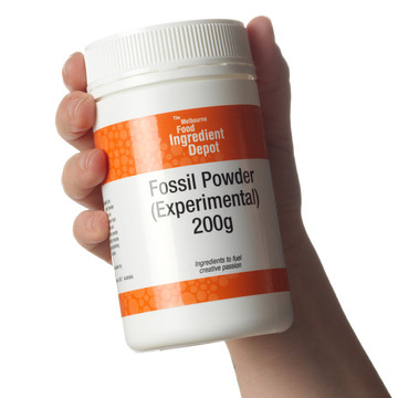 Fossil Powder 200g