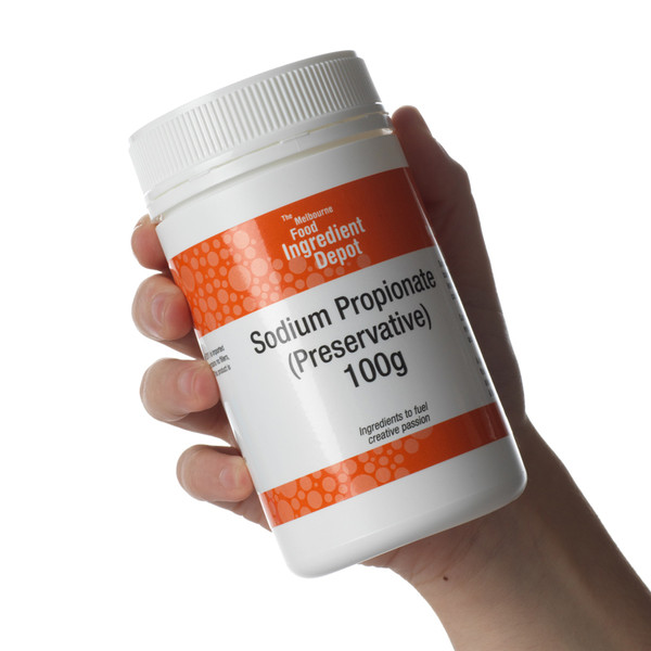 Sodium Propionate Powder 100g